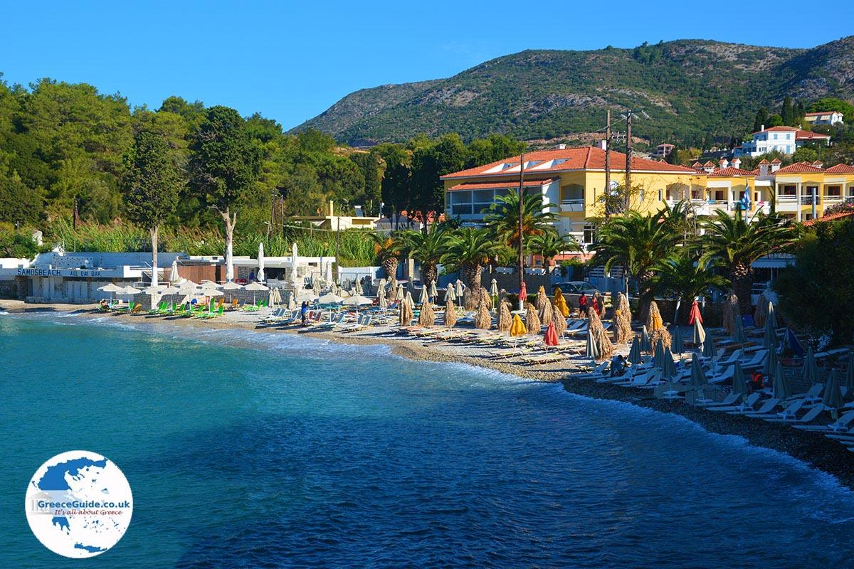 Agios Konstantinos Samos Holidays In Agios Konstantinos