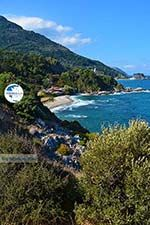 beach Kontogianni Karlovassi Samos | Greece | Photo 41 - Photo GreeceGuide.co.uk