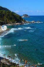 beach Kontogianni Karlovassi Samos | Greece | Photo 44 - Photo GreeceGuide.co.uk