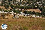 Opgravingen Pythagorion Samos - Potokaki Samos Photo 3 - Photo GreeceGuide.co.uk