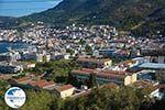 Samos town | Vathy Samos | Greece Photo 4 - Photo GreeceGuide.co.uk