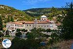 Timios Stavros monastery | Mavratzei Samos | Photo 2 - Photo GreeceGuide.co.uk