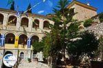 Timios Stavros monastery   Mavratzei Samos   Photo 11 - Photo GreeceGuide.co.uk