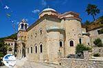 Timios Stavros monastery   Mavratzei Samos   Photo 13 - Photo GreeceGuide.co.uk