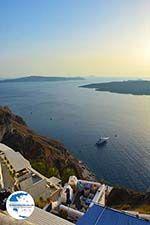 Fira Santorini | Cyclades Greece  | Photo 0092 - Photo GreeceGuide.co.uk