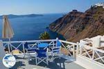 Firostefani Santorini   Cyclades Greece    Photo 0017 - Photo GreeceGuide.co.uk