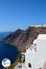 Firostefani Santorini | Cyclades Greece  | Photo 0030 - Photo GreeceGuide.co.uk