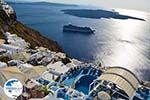 Firostefani Santorini | Cyclades Greece  | Photo 0050 - Photo GreeceGuide.co.uk