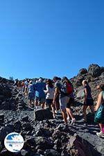 Palia and Nea Kameni Santorini   Cyclades Greece    Photo 7 - Photo GreeceGuide.co.uk