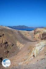 Palia and Nea Kameni Santorini | Cyclades Greece  | Photo 36 - Photo GreeceGuide.co.uk