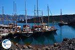 Palia and Nea Kameni Santorini | Cyclades Greece  | Photo 64 - Photo GreeceGuide.co.uk