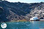 Palia and Nea Kameni Santorini | Cyclades Greece  | Photo 81 - Photo GreeceGuide.co.uk