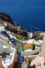 Oia Santorini   Cyclades Greece   Photo 1086 - Photo GreeceGuide.co.uk