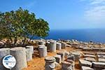 Ancient Thira Santorini | Cyclades Greece | Photo 33 - Photo GreeceGuide.co.uk
