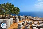 Ancient Thira Santorini   Cyclades Greece   Photo 34 - Photo GreeceGuide.co.uk