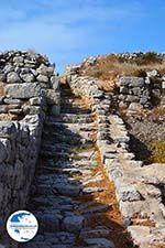Ancient Thira Santorini | Cyclades Greece | Photo 43 - Photo GreeceGuide.co.uk