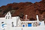 Red Beach Akrotiri Santorini | Cyclades Greece | Photo 184 - Photo GreeceGuide.co.uk
