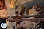 Wine Museum Santorini   Cyclades Greece   Photo 338 - Photo GreeceGuide.co.uk