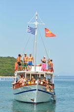 Sivota (Syvota) Thesprotia Epirus | Greece  - Photo 027 - Photo GreeceGuide.co.uk