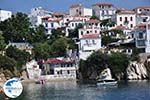 On the boat to Skiathos town Photo 7 - Photo GreeceGuide.co.uk