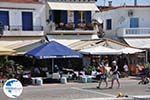 Terraces Skiathos town Photo 1 - Photo GreeceGuide.co.uk