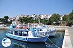boats at the small harbour of Skiathos-stad - Photo GreeceGuide.co.uk