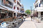 Shopping street Papadiamantis in Skiathos town Photo 1 - Photo GreeceGuide.co.uk