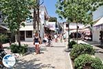 Shopping street Papadiamantis in Skiathos town Photo 2 - Photo GreeceGuide.co.uk
