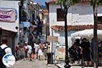 Shopping street Papadiamantis in Skiathos town Photo 3 - Photo GreeceGuide.co.uk