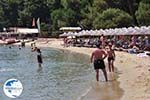 The beautiful beach of Koukounaries - Skiathos - Photo 4 - Photo GreeceGuide.co.uk