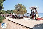 Baywatch Koukounaries - Skiathos - Photo GreeceGuide.co.uk