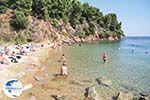 Nog een beach in Koukounaries - Skiathos - Photo GreeceGuide.co.uk