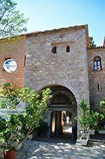 Monastery Evangelistria Skiathos | Skiathos Sporades | Greece  Photo 3 - Photo GreeceGuide.co.uk