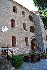 Monastery Evangelistria Skiathos | Skiathos Sporades | Greece  Photo 4 - Photo GreeceGuide.co.uk