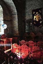 Monastery Evangelistria Skiathos   Skiathos Sporades   Greece  Photo 18 - Photo GreeceGuide.co.uk
