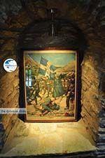 Monastery Evangelistria Skiathos | Skiathos Sporades | Greece  Photo 29 - Photo GreeceGuide.co.uk