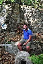 hiking trails near monastery Kechria   Skiathos Sporades   Greece  Photo 15 - Photo GreeceGuide.co.uk