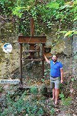 hiking trails near monastery Kechria | Skiathos Sporades | Greece  Photo 16 - Photo GreeceGuide.co.uk