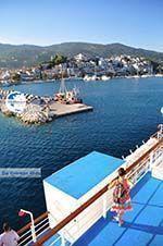 Skiathos town | Skiathos Sporades | Greece  Photo 78 - Photo GreeceGuide.co.uk
