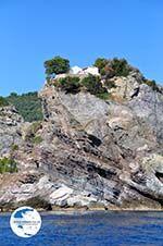 Agios Ioannis Kastri | Mamma Mia chappel Skopelos | Sporades Greece  6 - Photo GreeceGuide.co.uk