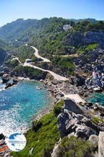 Agios Ioannis Kastri   Mamma Mia chappel Skopelos   Sporades Greece  56 - Photo GreeceGuide.co.uk