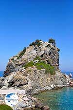 Agios Ioannis Kastri | Mamma Mia chappel Skopelos | Sporades Greece  64 - Photo GreeceGuide.co.uk