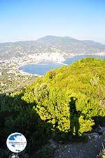 PanoramaPhoto Skopelos town | Sporades | Greece  Photo 5 - Photo GreeceGuide.co.uk