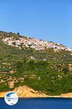 Glossa and The harbour of Loutraki Skopelos | Sporades | Greece  Photo 2 - Photo GreeceGuide.co.uk