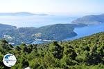 View to bay Pefkos | Agios Panteleimon | Skyros - Photo GreeceGuide.co.uk