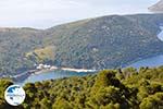 View to bay Pefkos | Agios Panteleimon | Skyros Photo 2 - Photo GreeceGuide.co.uk