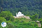 Church Agios Dimitrios | Binnenland Skyros - Photo GreeceGuide.co.uk