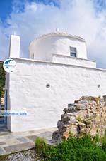 Church Agios Dimitrios | Binnenland Skyros Photo 8 - Photo GreeceGuide.co.uk