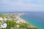View to Molos and Magazia   Skyros town Photo 2 - Photo GreeceGuide.co.uk
