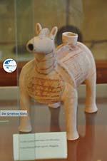Archeologisch Museum Skyros town   Greece  Photo 6 - Photo GreeceGuide.co.uk